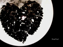 Day 116: Heart of Nature by BengalTiger4