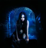 Haunting The Night by Angelina2009