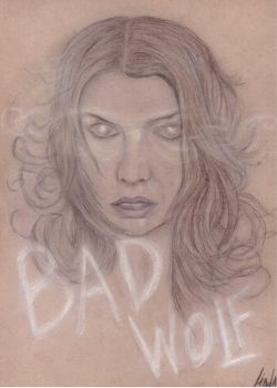 Bad Wolf by linda4400