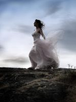 Whispers in the Wind by K8muller