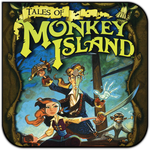 Tales of Monkey Island by tchiba69
