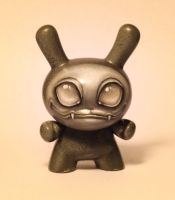 mono dunny by JasonJacenko