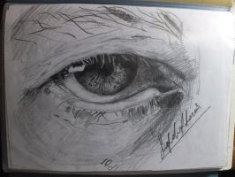 eye by sefalet