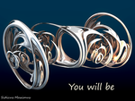 You Will Be by SidicusMaximus