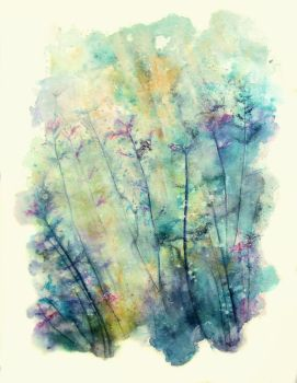 Little Forest by AlexandraSerres