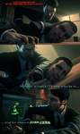 Agent Adams and the Unexpected Killer by MovieMowDown