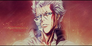 Grimmjow signature - Bleach - DarkStyleSignatures by Raptr0zz