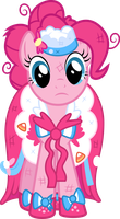Pinkie Pie's Worst Night Ever by SilverVectors