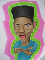 Fresh Prince by EspnB
