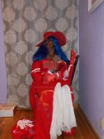 Countess G - Mother-in-law Style Photo 1 by snowtigra