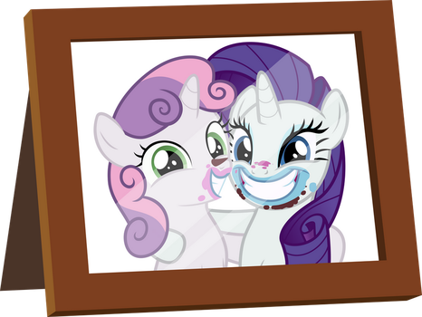 Best Sisters by Comeha