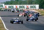 1995 Hungarian Grand Prix by F1-history