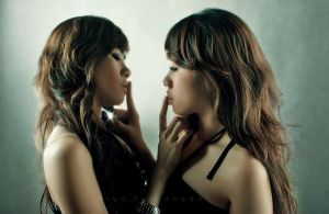 Ssttt We Are Gemini by arya-dwipangga