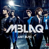 MBLAQ - G.O.O.D Luv Cover by 0o-Lost-o0