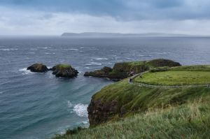 Carrick-a-Rede by erynlasgalenphotoart