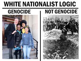 White Nationalist Logic by Party9999999