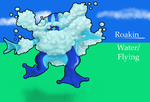 Froakie Evolution by dragonzrul