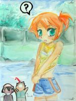 Smexy Misty by sakura02