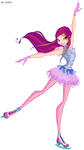 super winx club by miss-cafca