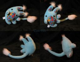 Windswept 'Sway' Kitty by Lithe-Fider