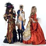 Versailles - Ascendead Master by Joshou