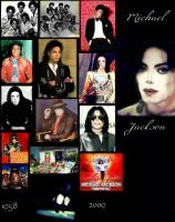 Michael Jackson Wallpaper - Free To Use. by Self-ConfidentChick