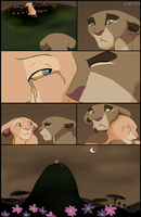 My Pride Sister Page 164 by KoLioness