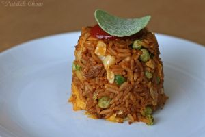 Fried rice paradise 1 by patchow
