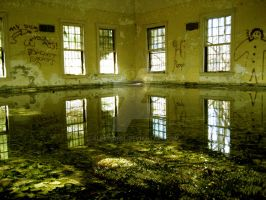 Grafton State Hospital 19 by alexgirrrl