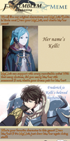 Great Aether's Fire Emblem Awakening Meme! by Great-Aether