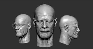 Walter White WIP by Sean-Dabbs-fx