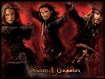 Pirates of the Caribbean - 3 - by MaliciaRoseNoire