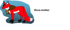 Rava by stormwolves