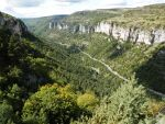Cevennes - cafe view by Chihito