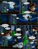 An Elves' Tale - Page 44 by GhostHead-Nebula