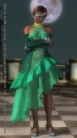 DEAD OR ALIVE 5 Last Round Lisa32 by aponyan