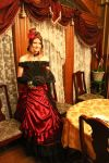 Victorian Lady by wingedlight