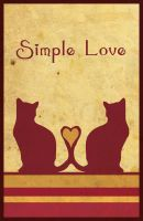 Cats_simple_love by skaRface6