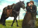 outlander by natira