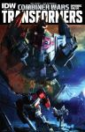 Combiner Wars cover 1 by LivioRamondelli