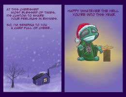 alien holidays by RabidSquirrelNinja