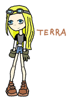 Terra by ppg-green-team312