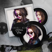 Pack png 414 // Charli XCX. by ExoticPngs