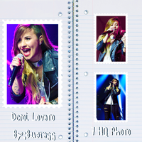 Demi Lovato Photo Pack #2 by 4ever29