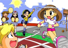 Pokespe P.E.-contest by s0s2