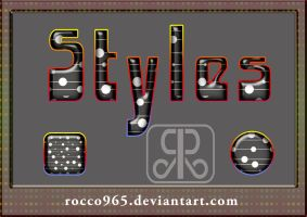 Styles 262 by Rocco 965 by Rocco965
