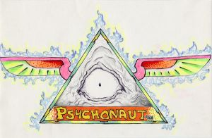 PSYCHONAUT by SolidAbyss