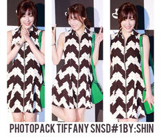 Photopack Tiffany SNSD#1 By:Shin by Shin58
