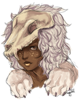 Freebie for Quirina by take0it0isi