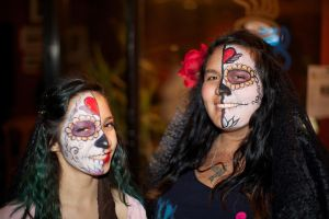 Day of the Dead 2012 - 4 by lampguru